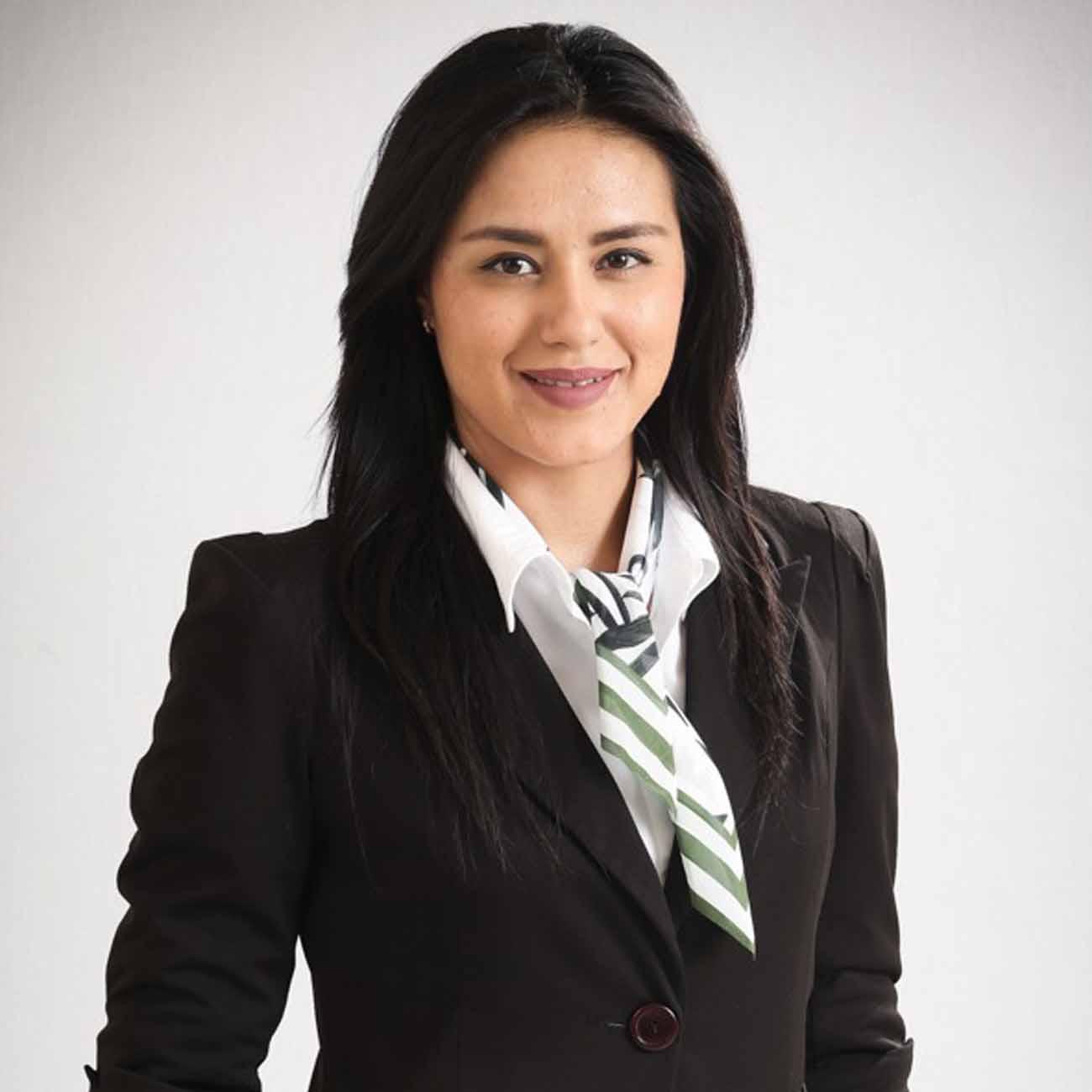 Lic. Karla A. Fuentes Padilla