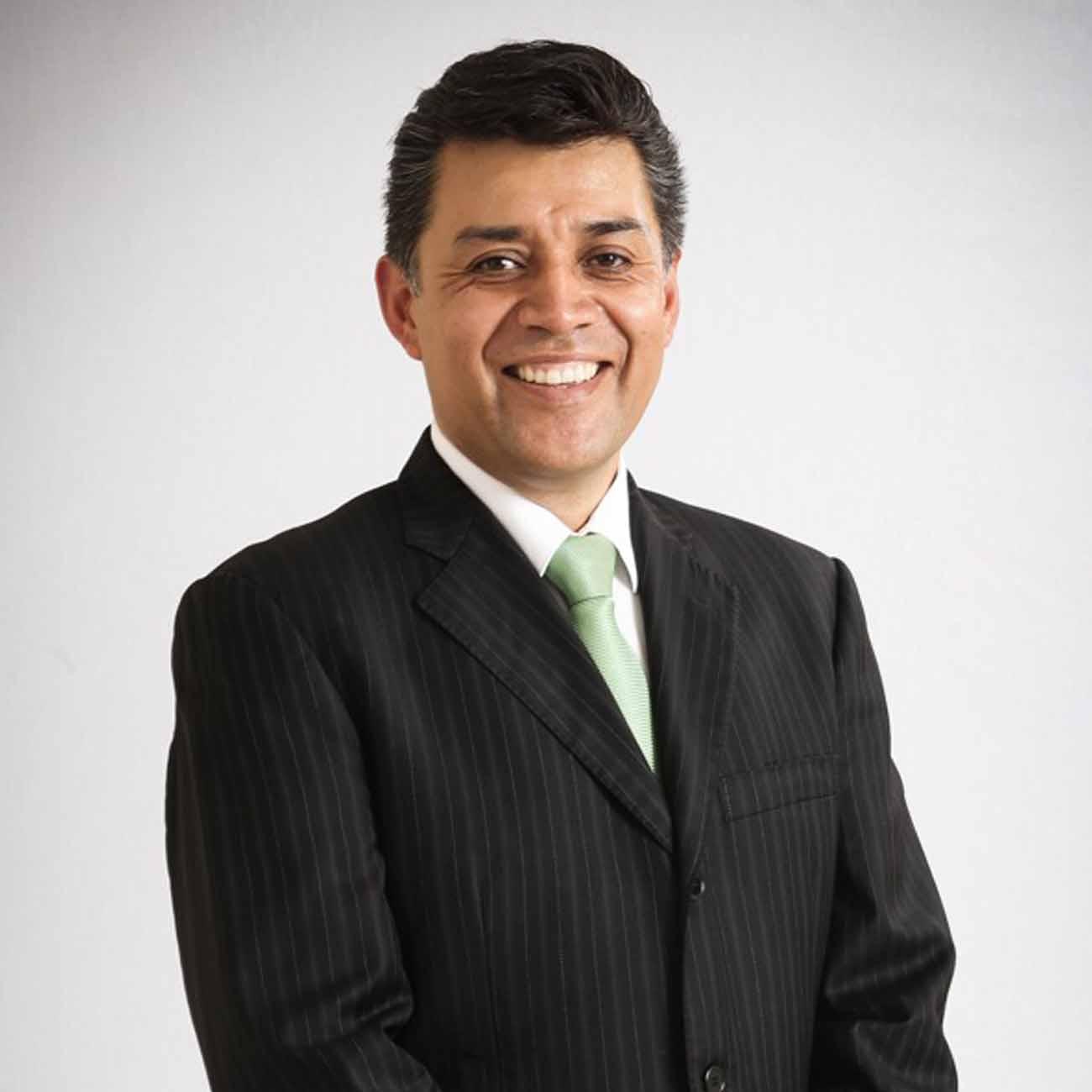 CP. Ramiro Peña González