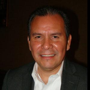 Lic. Luis Marcos González Morales
